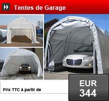tentes garages achat id ale pour garage temporaires et abris tentes de bateau voiture camping. Black Bedroom Furniture Sets. Home Design Ideas